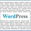 Почему WordPress самый лучший движок… :-)