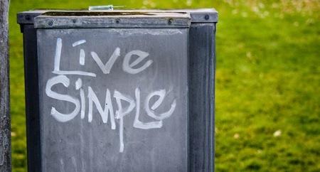 простота во всем...