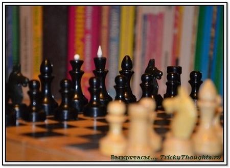 6 Хобби действительно стратегически мыслящих лидеров.