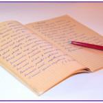 Письма как потребность моей души…