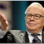 Уоррен Баффет: История эксцентричного инвестора миллиардера.