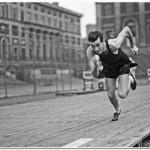 Луи Замперини:  Полжизни преодолений за вечность в памяти и в сердцах людей…