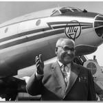 Туполев Андрей Николаевич: выдающийся авиаконструктор,  легенда советской авиации